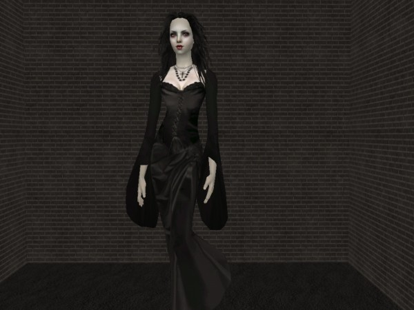 How to Become a Vampire in Sims 2 5 Steps (with Pictures)