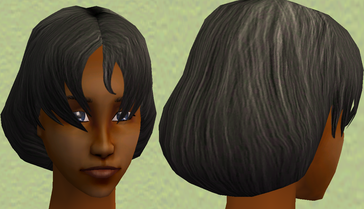 Mod The Sims Darling Hair New Mesh