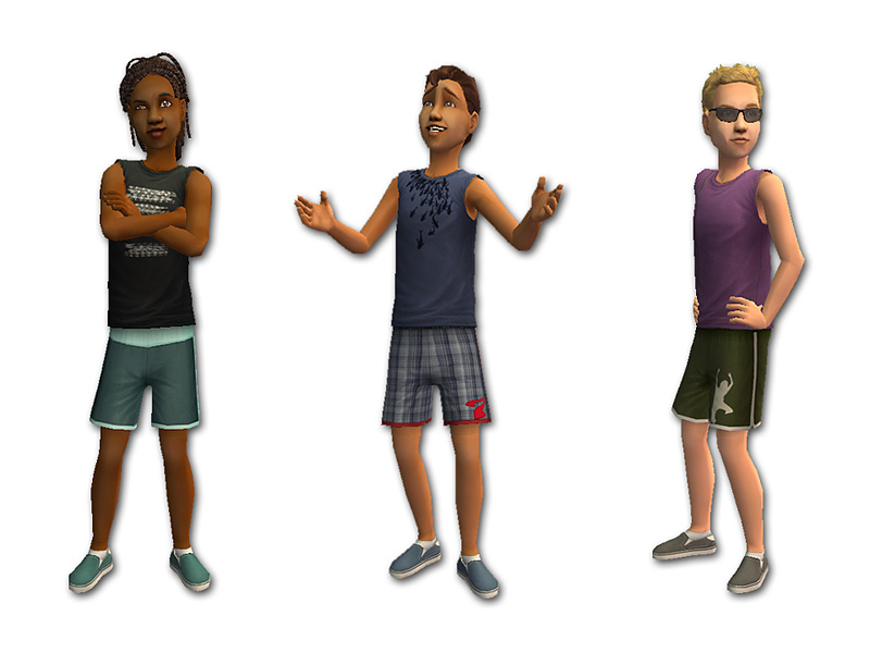 Think, that Teen sim fat can not