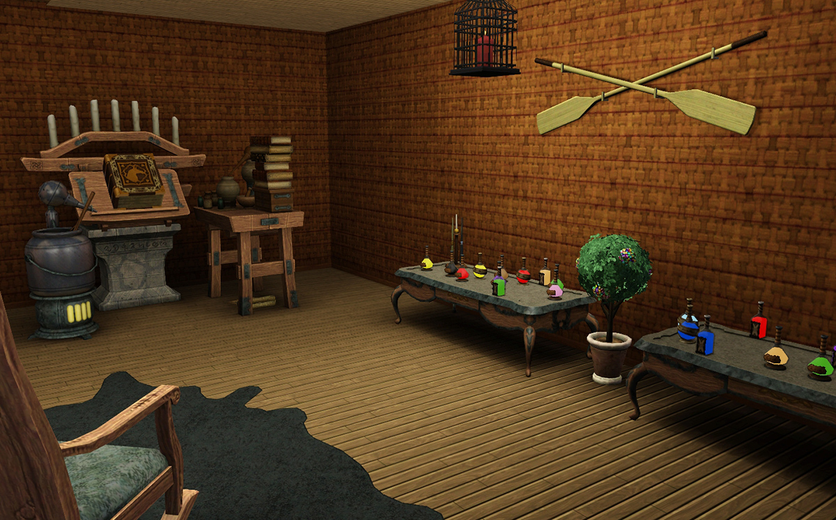 Mod The Sims - House on Plunder Cove