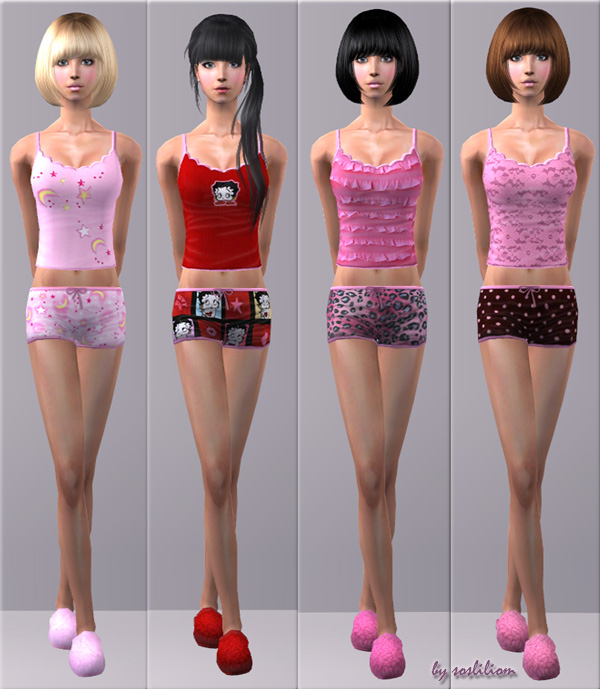 Sims 2 adult skin sorry