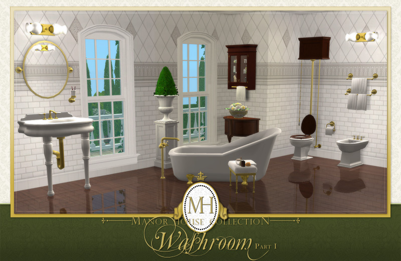 Building A Kitchen Sims