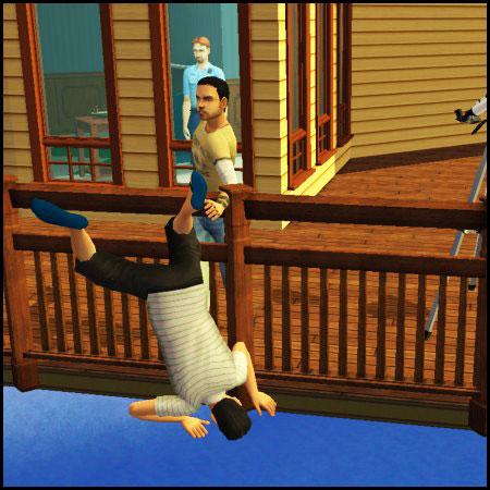 Mod The Sims Freezer Clock