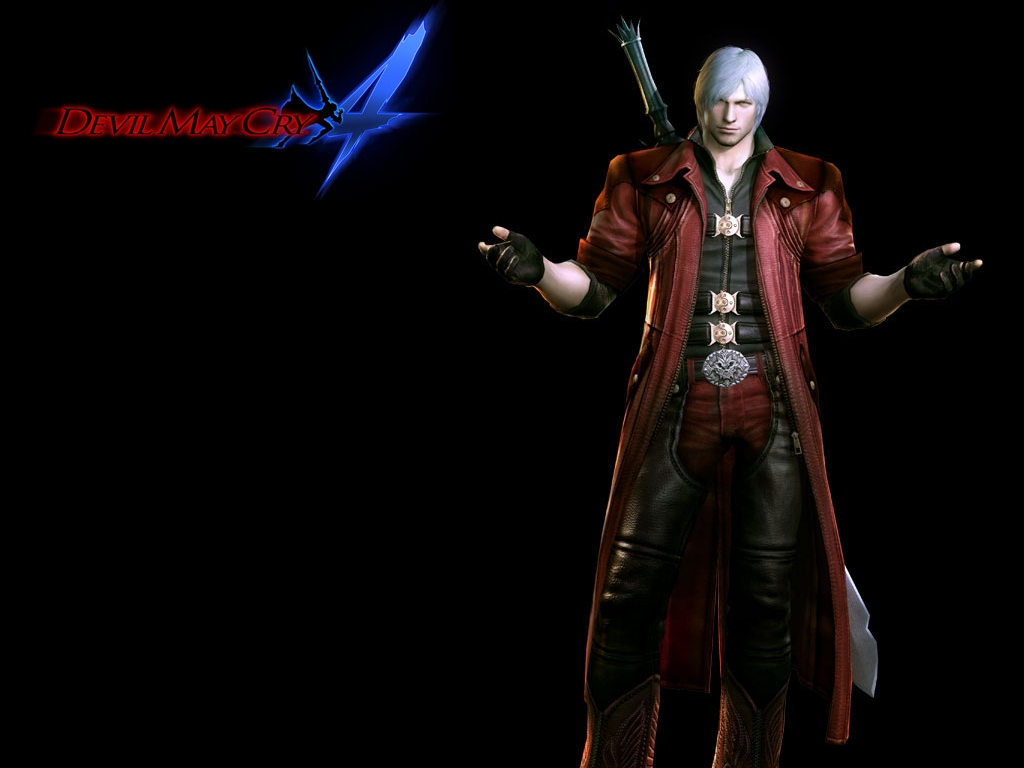 Mod the sims dante devil may cry 4 advertisement voltagebd Images
