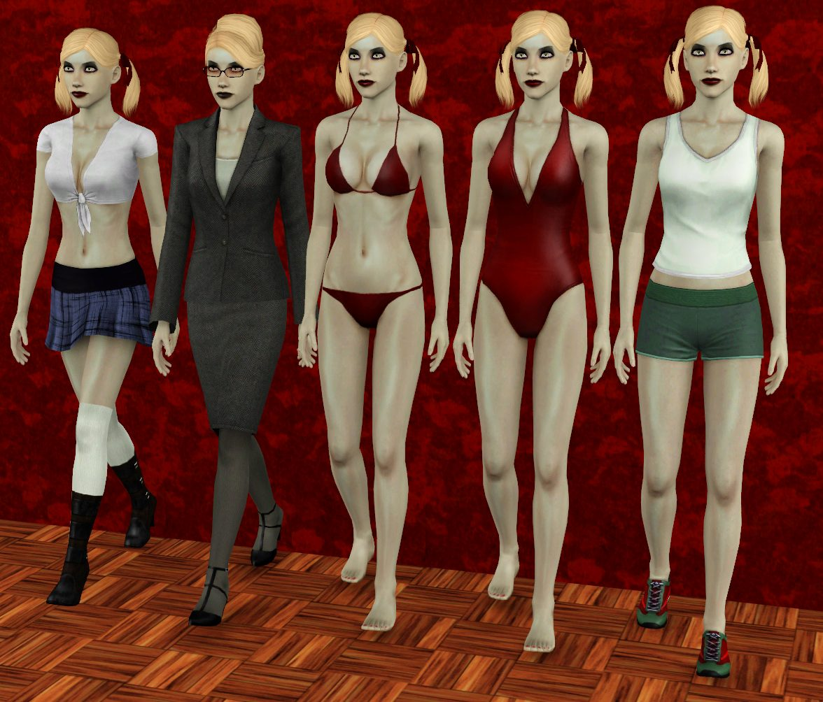 Vampire the masquerade bloodlines porn pic