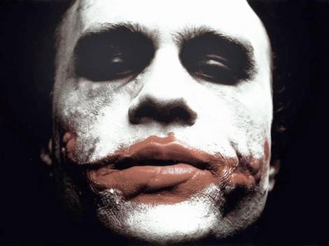 "Mod The Sims - ""The Dark Knight"" - The Joker (Face Paint ...   470 x 352 jpeg 19kB"