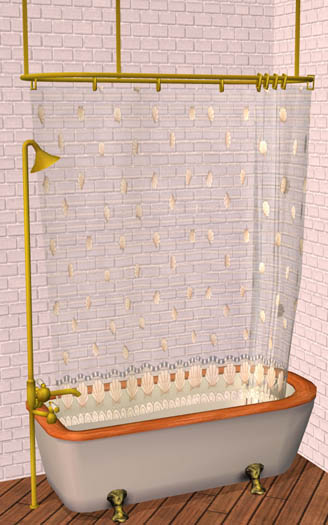 Testers Wanted Semi Transparent Shower Curtain Updated 6 March