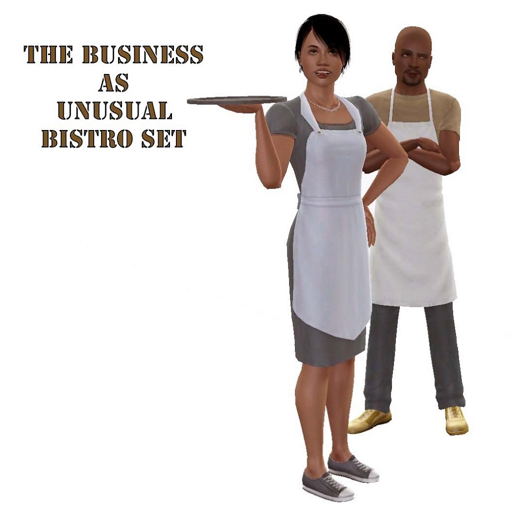 The sims 3 store it's business time industrial oven youtube.