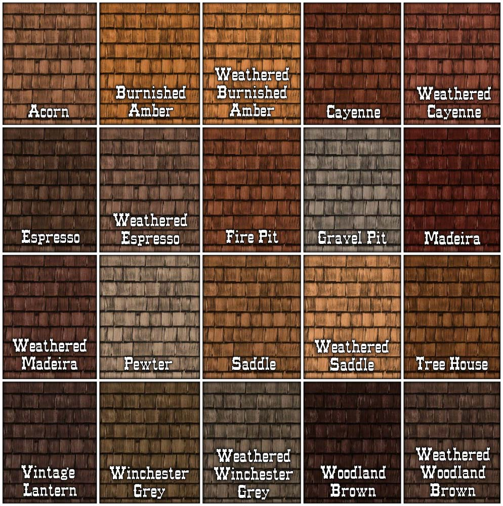 Mod The Sims - Shingle All the Way!