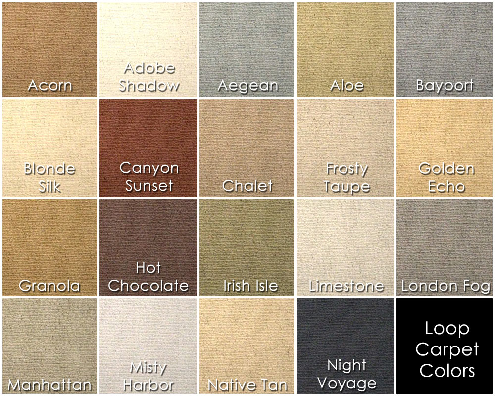 Carpet Names - Carpet Ideas