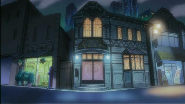 Byt nad kavárnou (Megami Jigoku) MTS_PinkFoxx-1023965-anime2