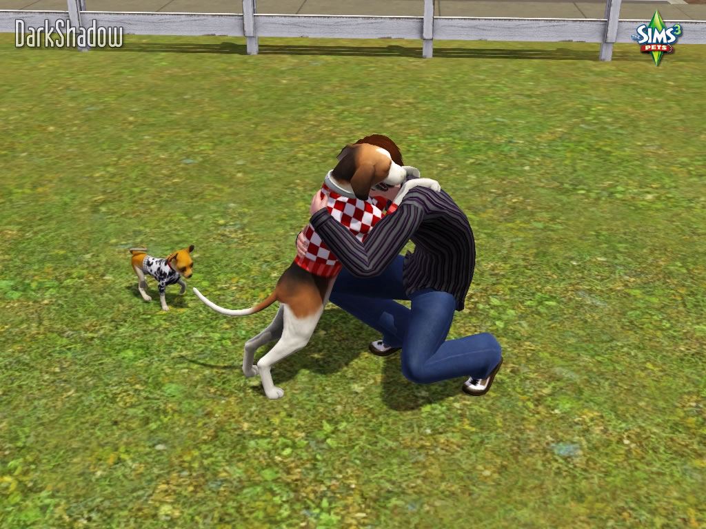 sims 3 pets guide ps3