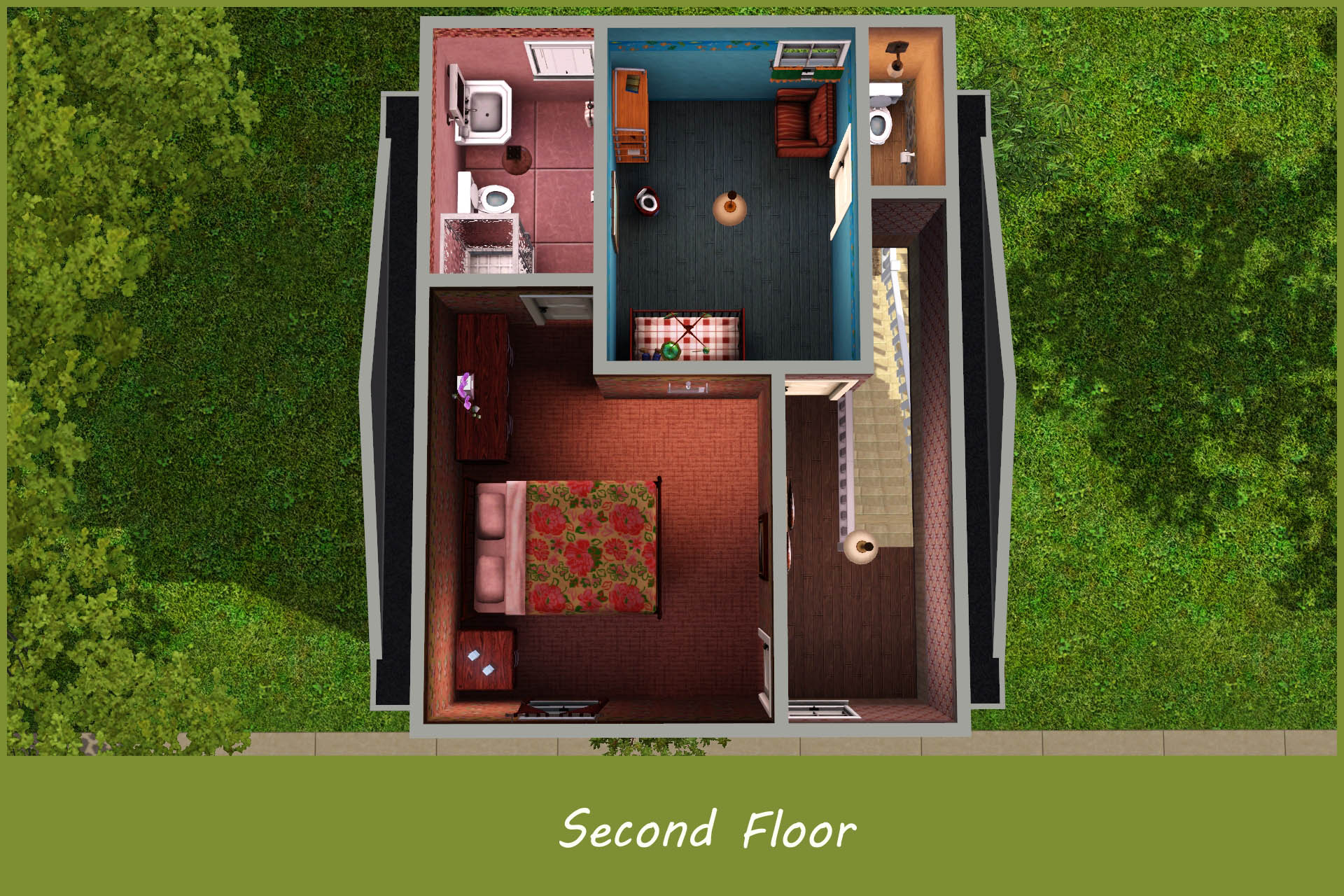 Tiny Home For Family Of 5 - Advertisement