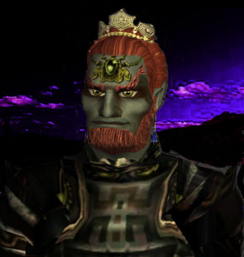 Mod The Sims Dark Lord Ganondorf