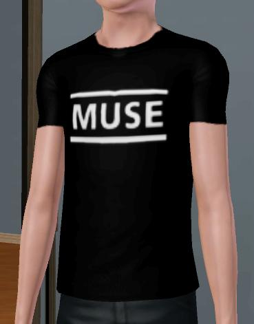 mod the sims rock band tees pack 1 real clothing not. Black Bedroom Furniture Sets. Home Design Ideas