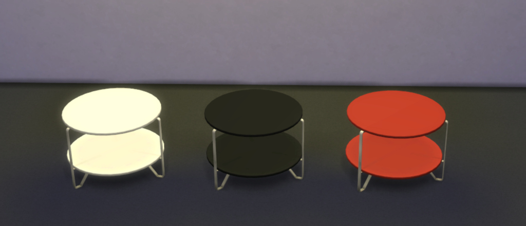 Mod The Sims Ts2 To Ts4 15 Coffee Tables