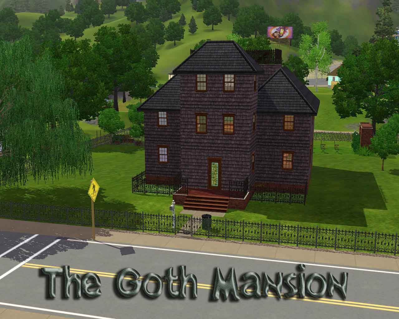 Goth sims 2 content sex objects fucked movie