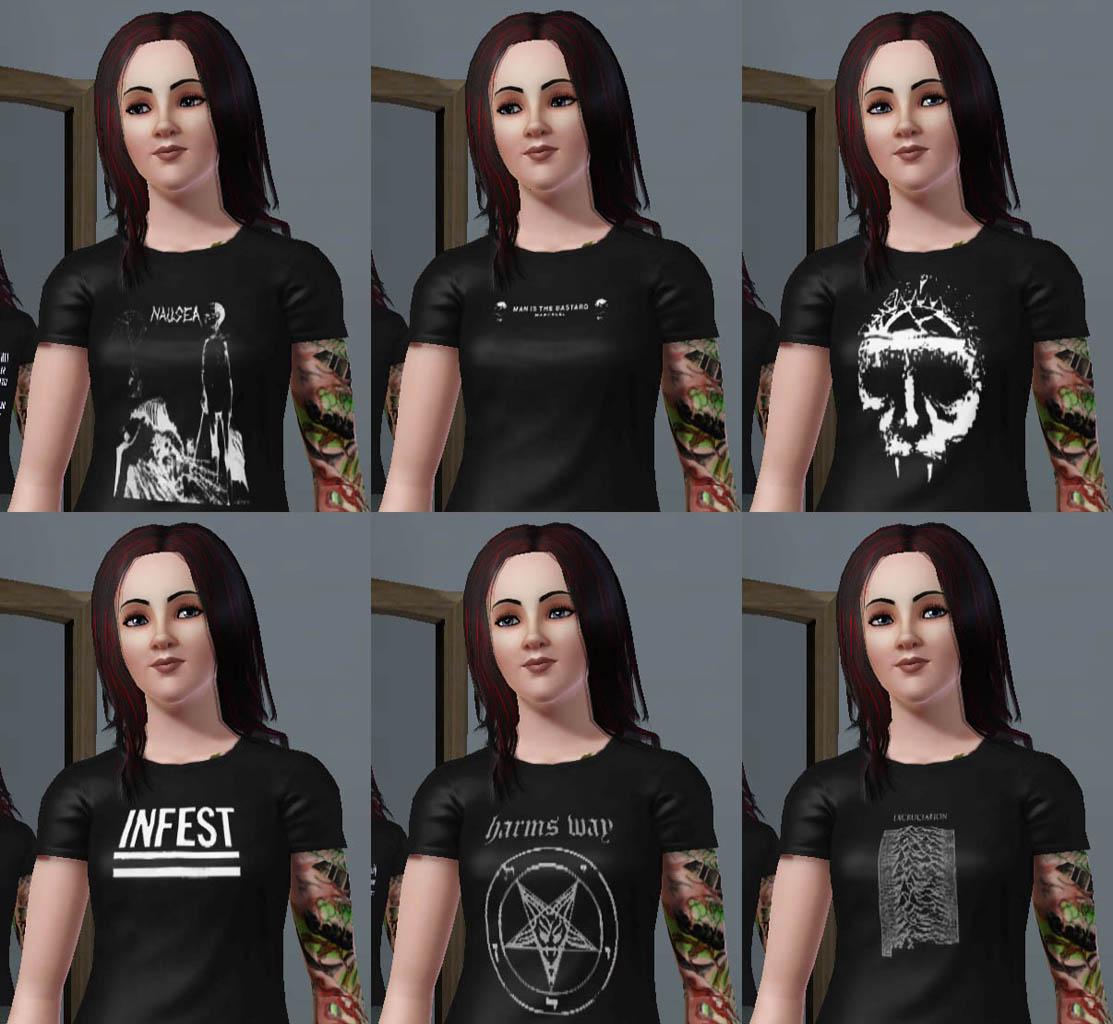 Hardcore Punk Clothes 17