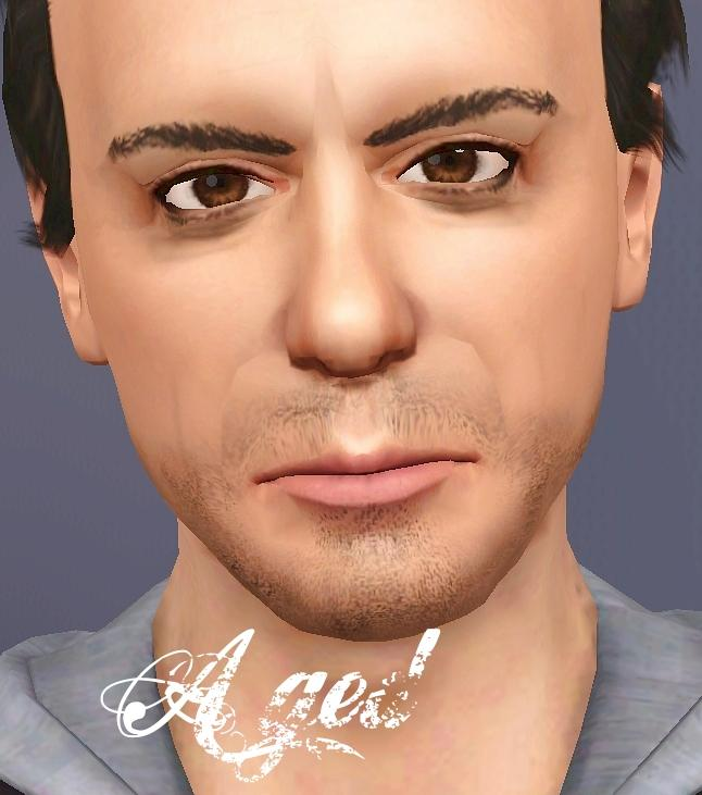 Mod The Sims Eye Bags Megapack 8 Styles