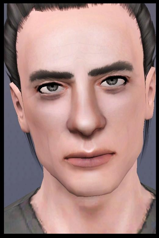 Mod The Sims Subtle Wrinkles For Both Genders Now As