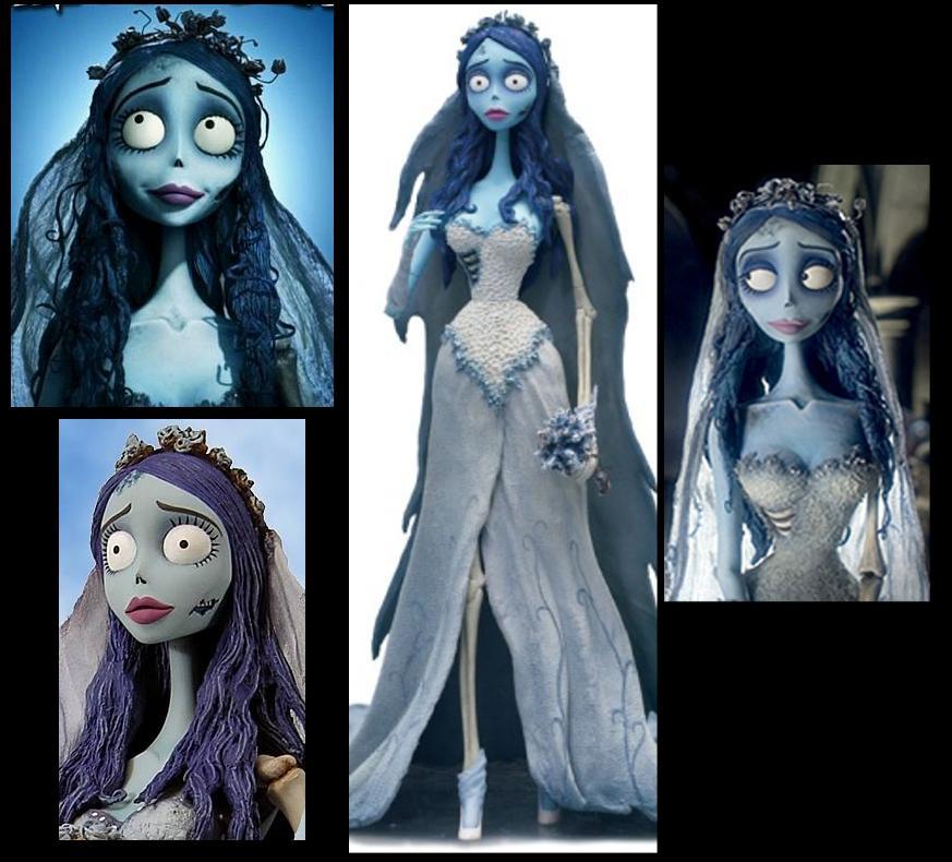 Mod The Sims - Tim Burton\'s Corpse Bride