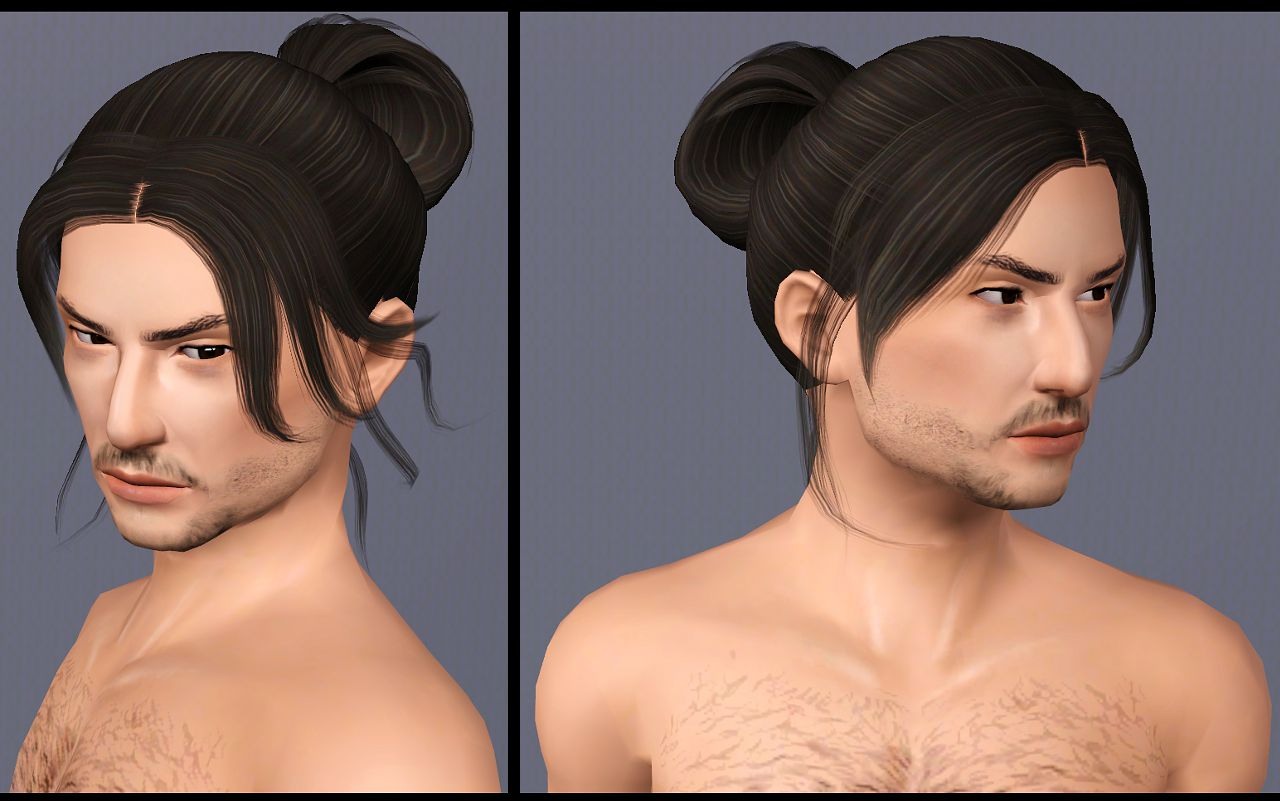 The sims 4 hairstyles cc - Advertisement