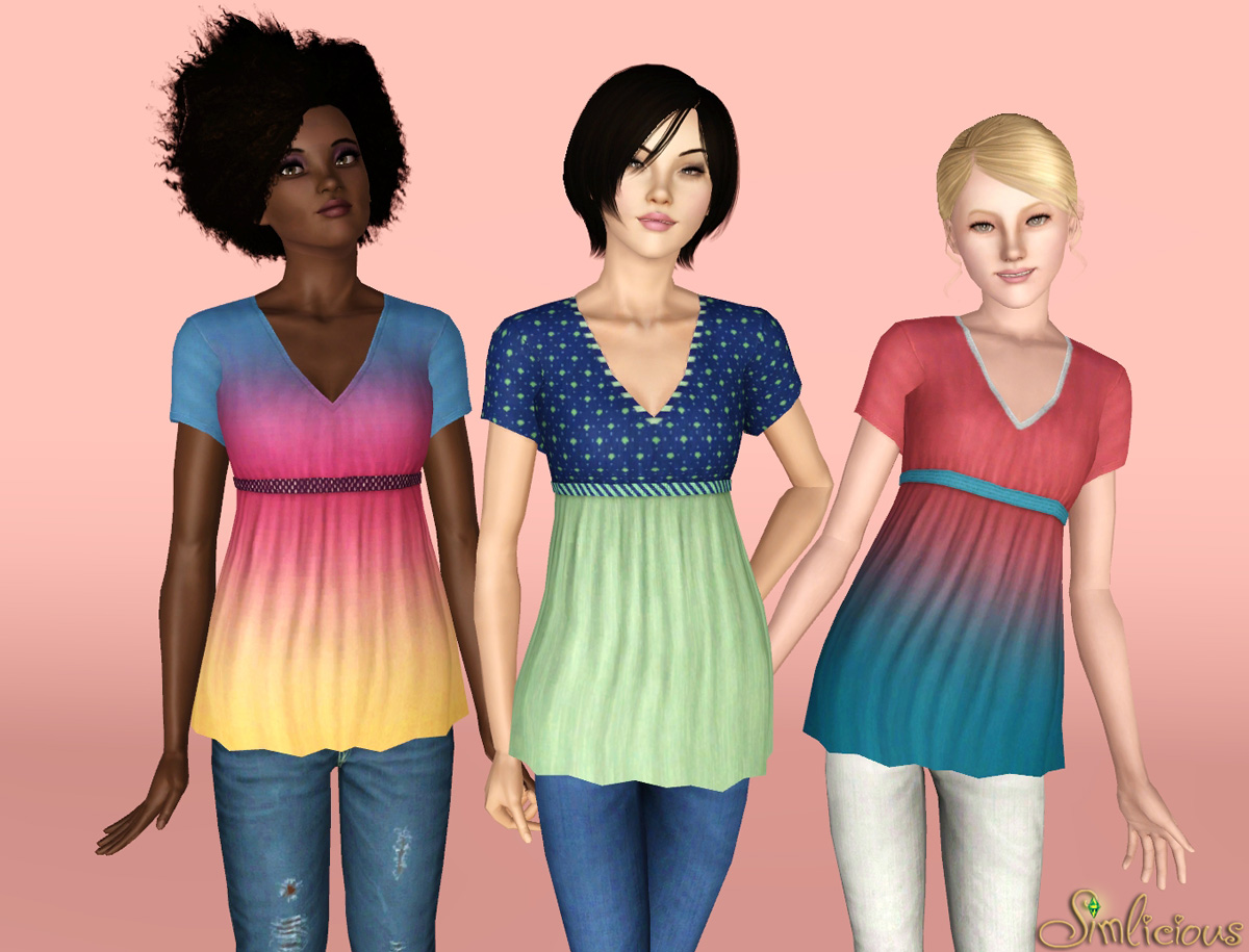 Sims 2 Clothing 65