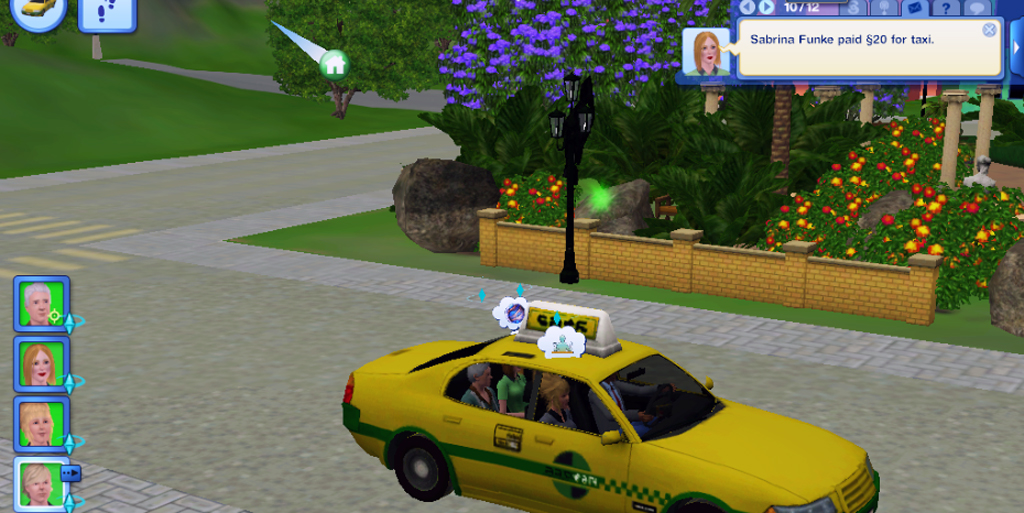 Kids Can Do Anything Mod Sims