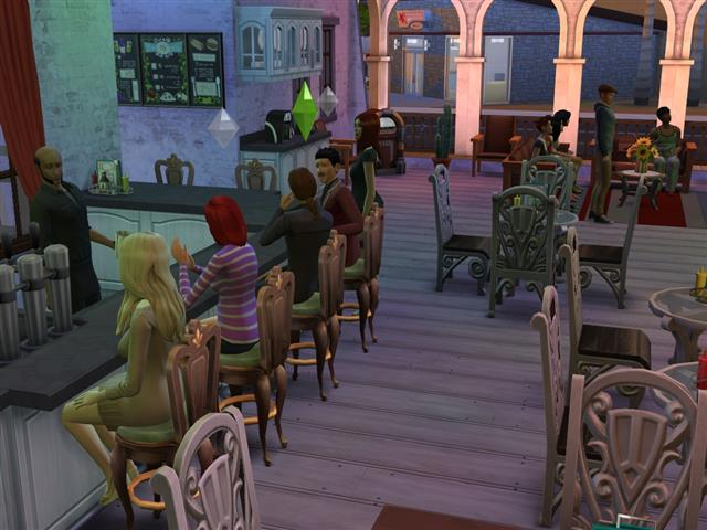 mod the sims less musical chairs no group chat v4 1 15 55