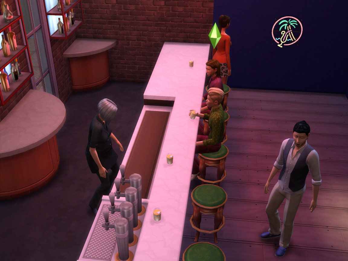 Sims 4 online dating mod download