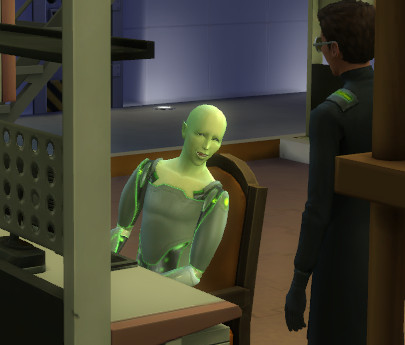 Mod The Sims - Alien Voices Changed to Human or Reaper (1 17 7)
