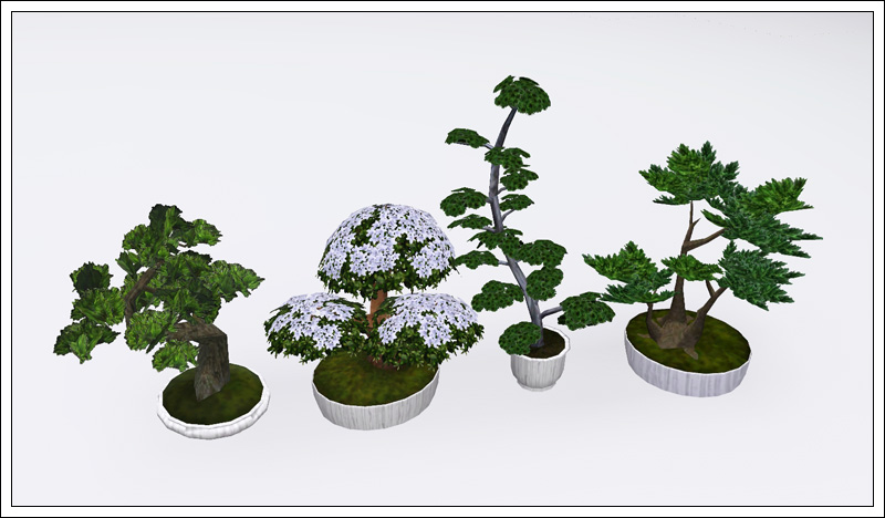 Sims 3 growing plants indoors for Indoor gardening sims 4