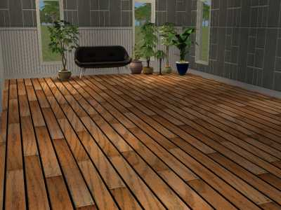 Mod The Sims Skipsgulv Wooden Floor