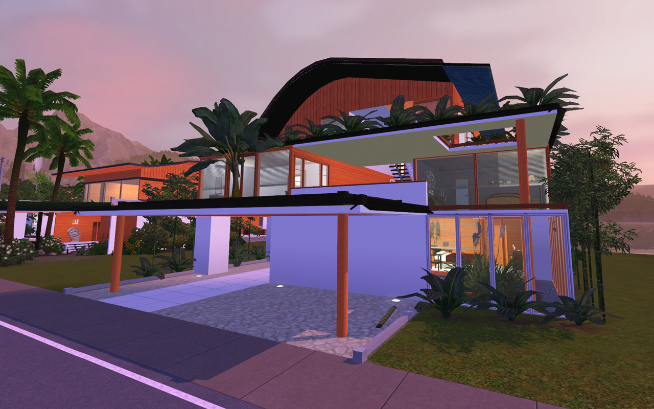 Mod The Sims - Meera House Meera Sky Garden House Plans on roof wood house, tangga house, steep slope on a green house, sky tree house, sky building house, the manor house, gazebo house, la jolla razor house, sky does minecraft house, riverside house, shipping container guest house, sky blue house, game room house,