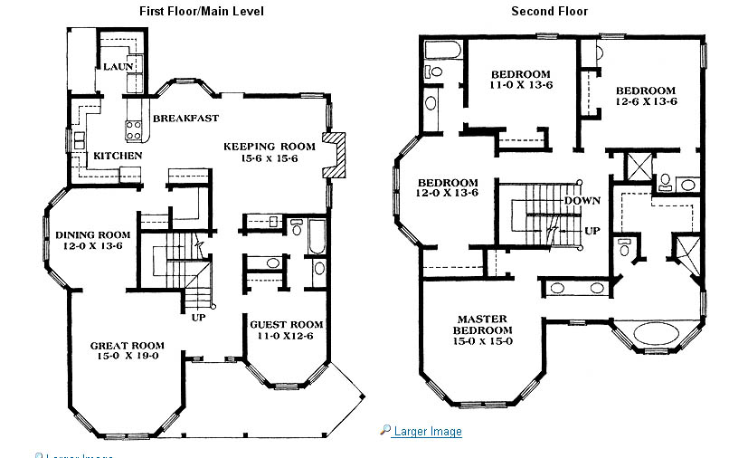 26 Best Photo Of Floor Plans Sims 3 Ideas House Plans