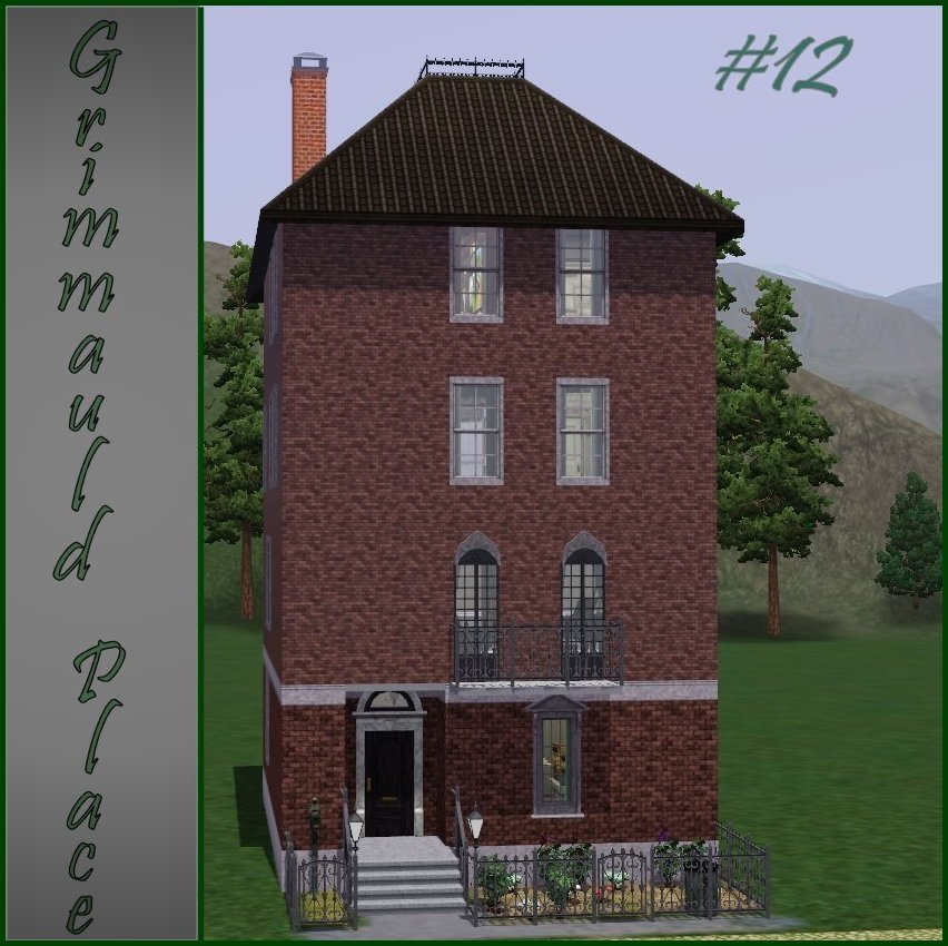 12 grimmauld place pictures for 12 grimmauld place floor plan