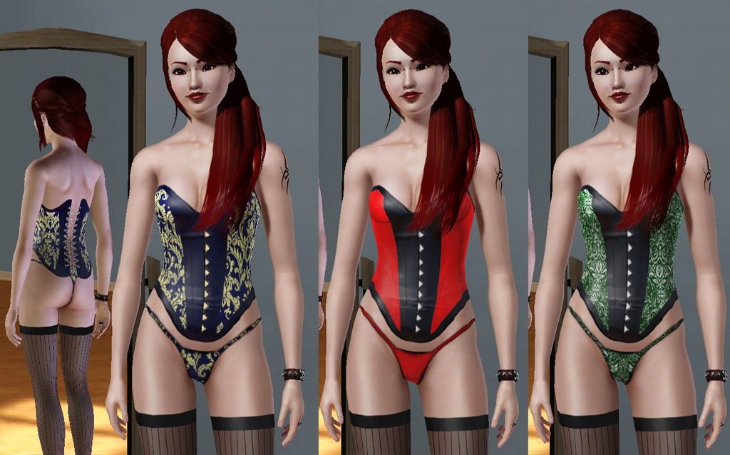 Sims 3 adult mod