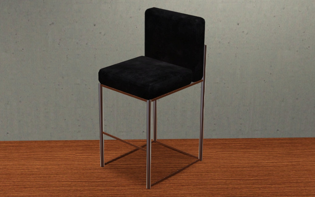 Mod The Sims Contemporary Bar Set