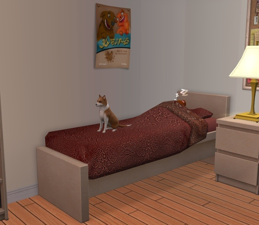 Mods Cats And Dogs Sims