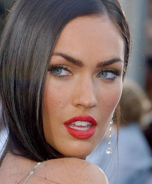 Megan Fox: Mod The Sims