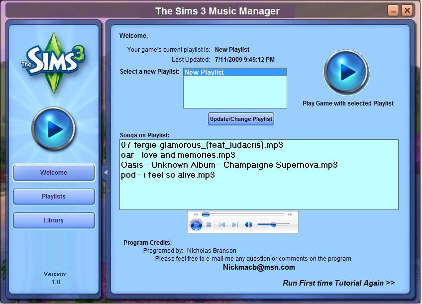 sims 3 free mods