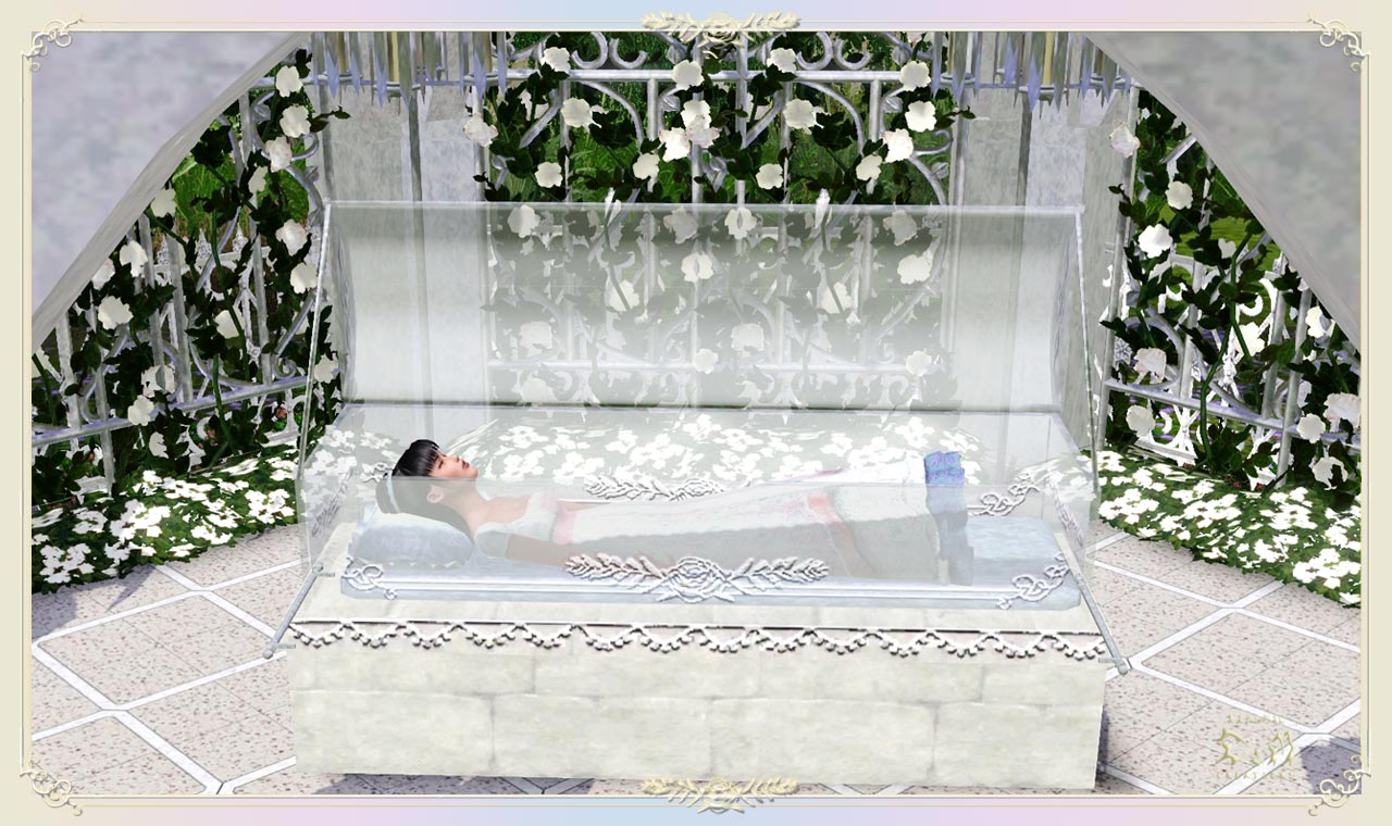 Mod The Sims Request Glass Coffin : MTSHekate999 1112017 DMCoffinGlassSnowWhite5 from modthesims.info size 1280 x 760 jpeg 196kB