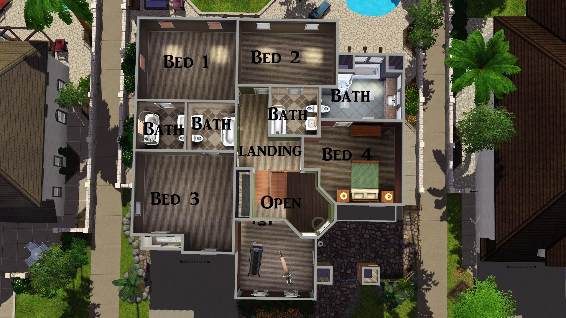Good Mod The Sims