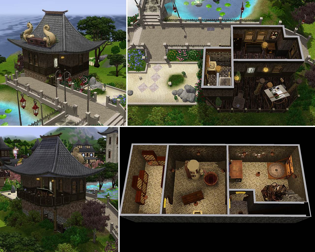 how to sell inventions sims 3