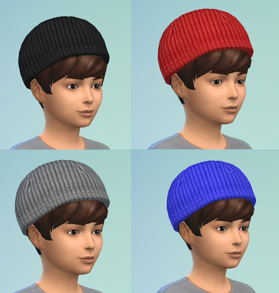 352167c3933 I made them from child to elder sims male and female. And its available in  four colors  black