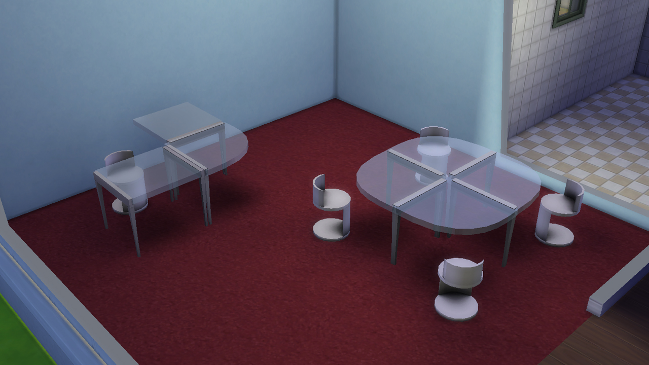 Image Result For All Modern Coffee Table Sets