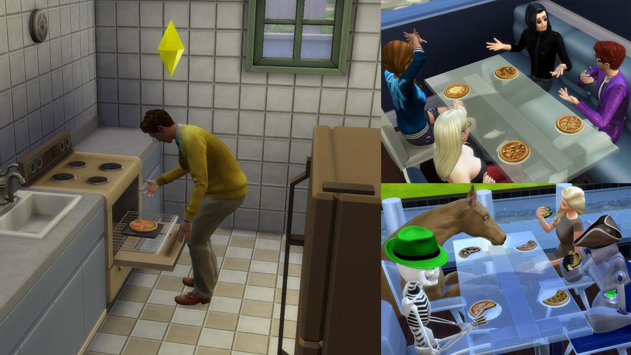 Mod The Sims