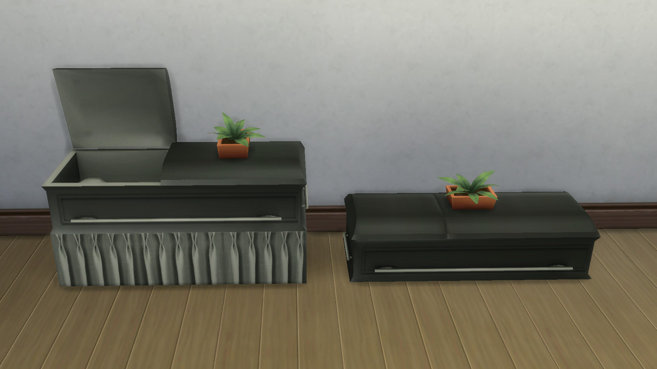 Sims 3 Downloads - 'crib' - TSR - The Sims Resource