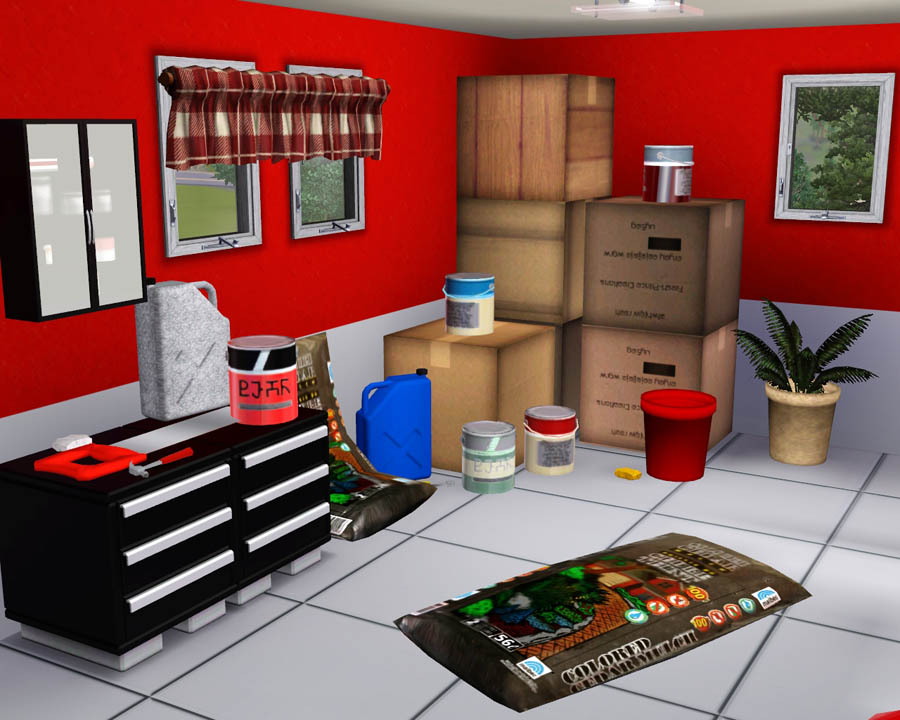 downloads objetos the sims 3 free