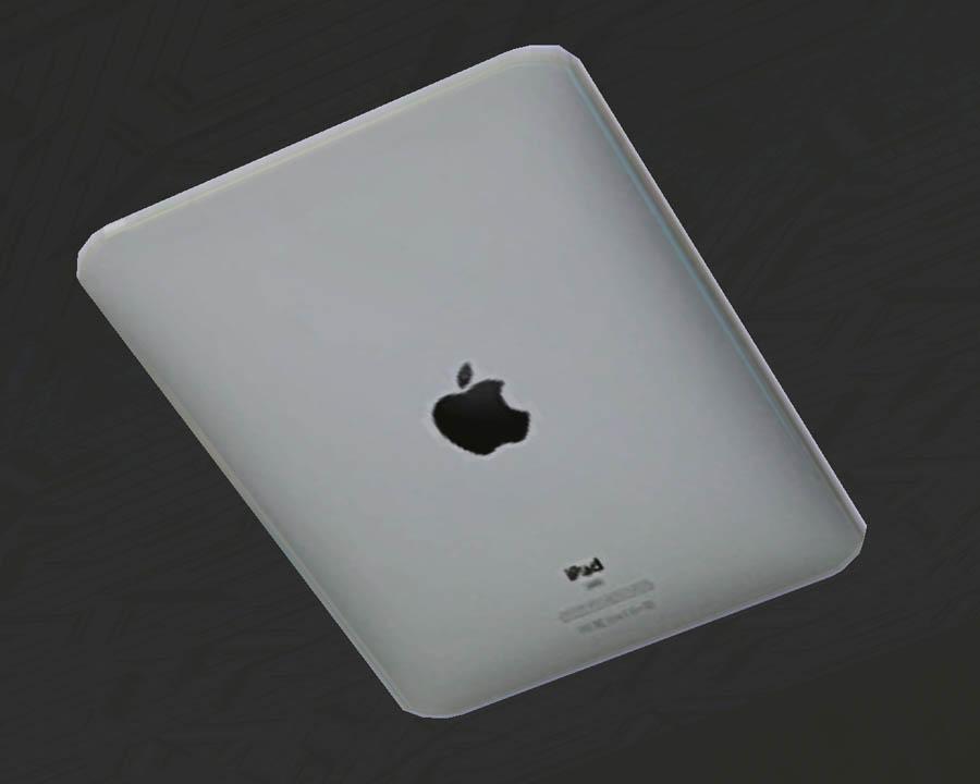 Mod The Sims Decorative Apple iPad